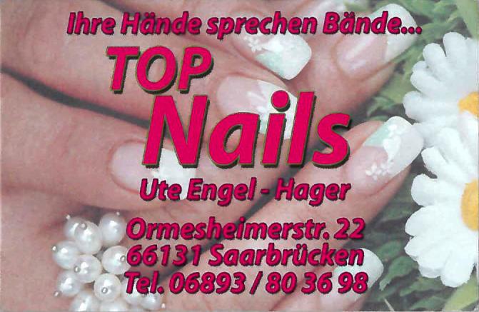 Handel und Gewerbe Ensheim - Top Nails