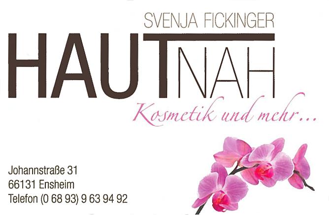Handel und Gewerbe Ensheim - Hautnah