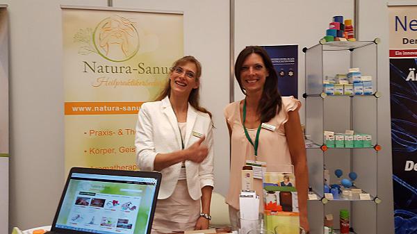 Handel und Gewerbe Ensheim - Natura-Sanus