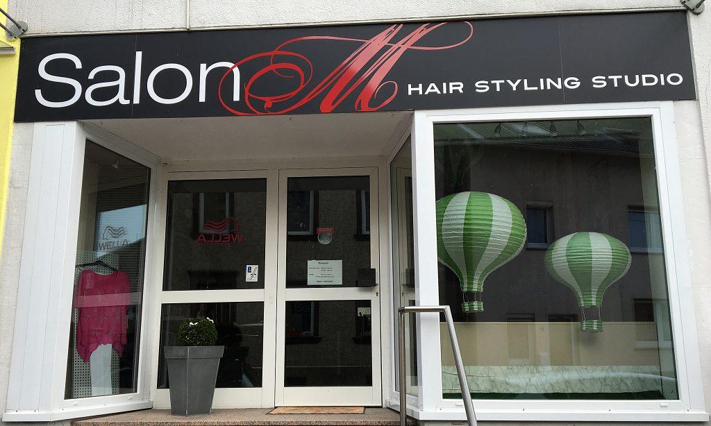 Handel und Gewerbe Ensheim - Salon M