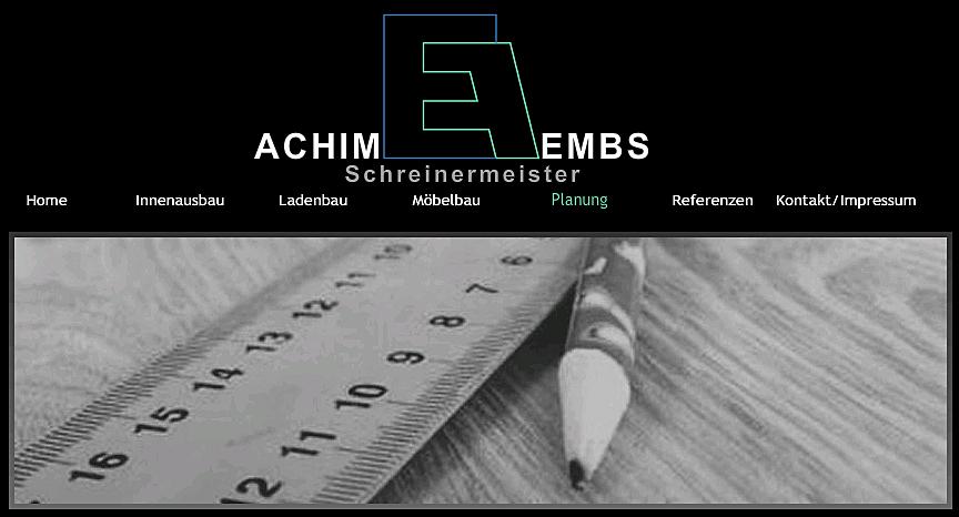 Gewerbeverein Ensheim e.V. - Schreiberei Embs