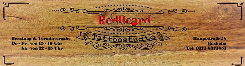 Redbeard - Gewerbeverein Ensheim e.V.