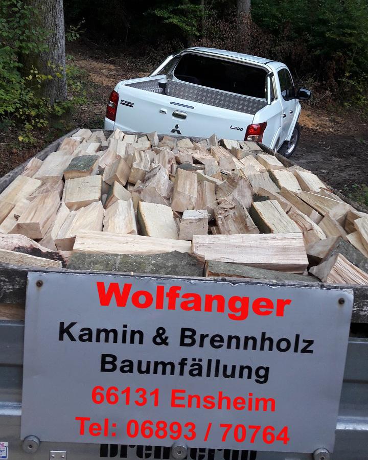 Ralf Wolfanger - Gewerbeverein Ensheim e.V.